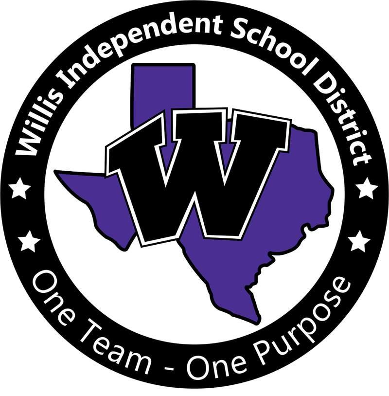 Willis ISD Logo