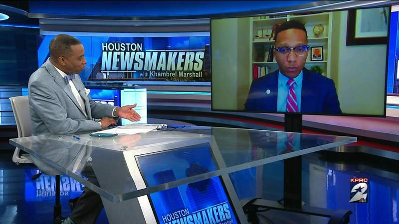 Houston Newsmakers: Harris County Attorney to investigate ERCOT