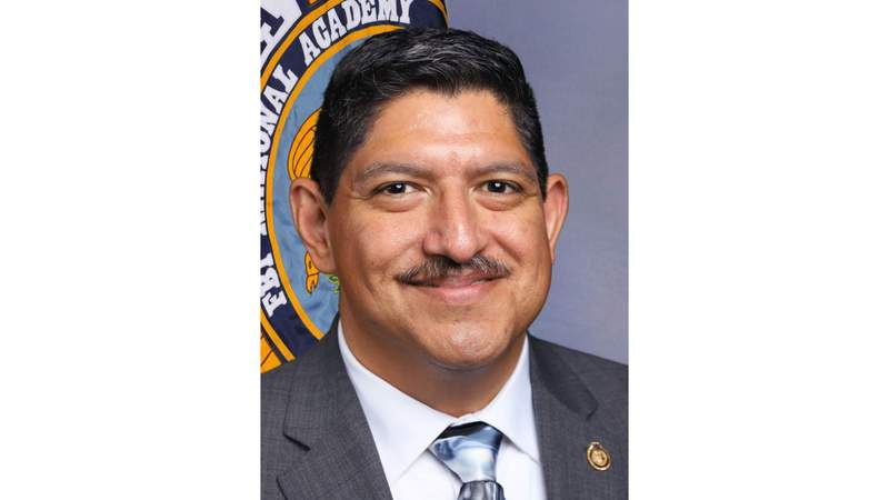 The city of Bellaire has selected Assistant Chief of Police Onesimo Lopez Jr. as announced its new chief of police