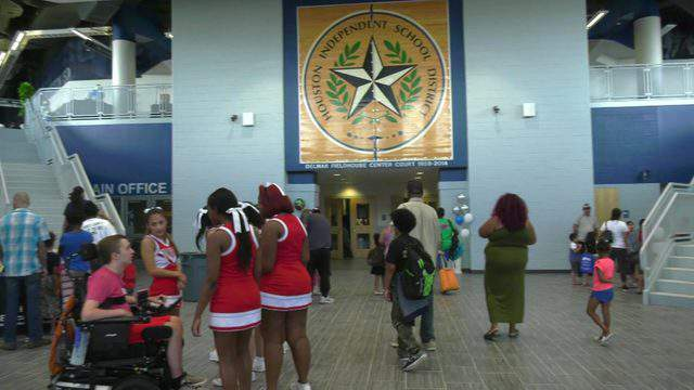 Houston ISD has released a proposed 2020 2021 school calendar