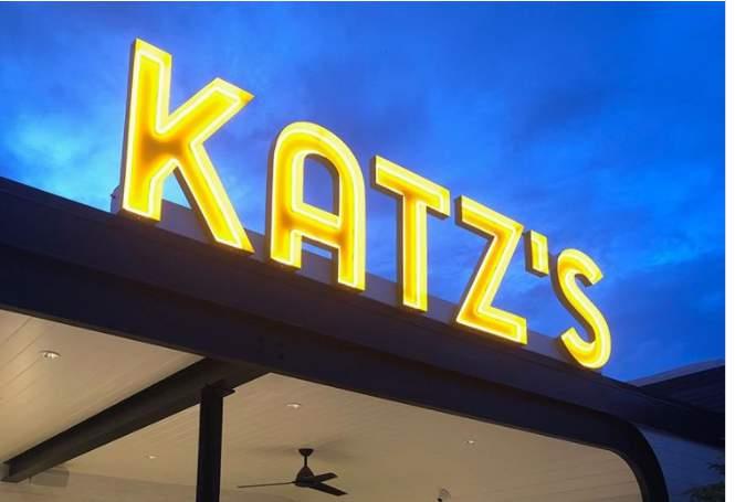 Katz's in the Heights