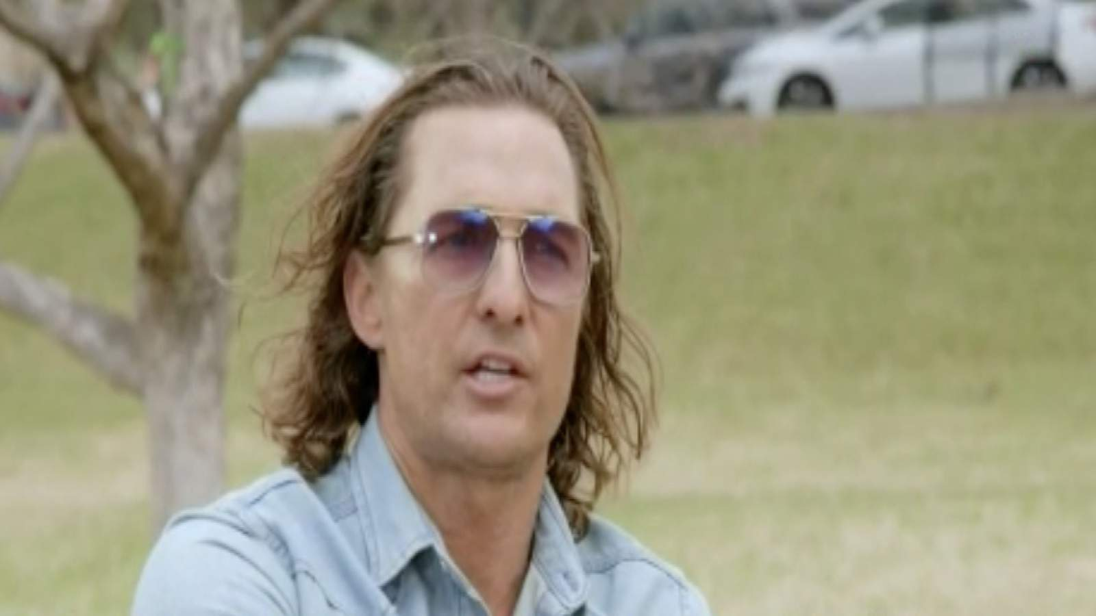 Matthew McConaughey calls on stars like George Strait, Willie Nelson for virtual concert benefiting Texas storm victims - KPRC Click2Houston