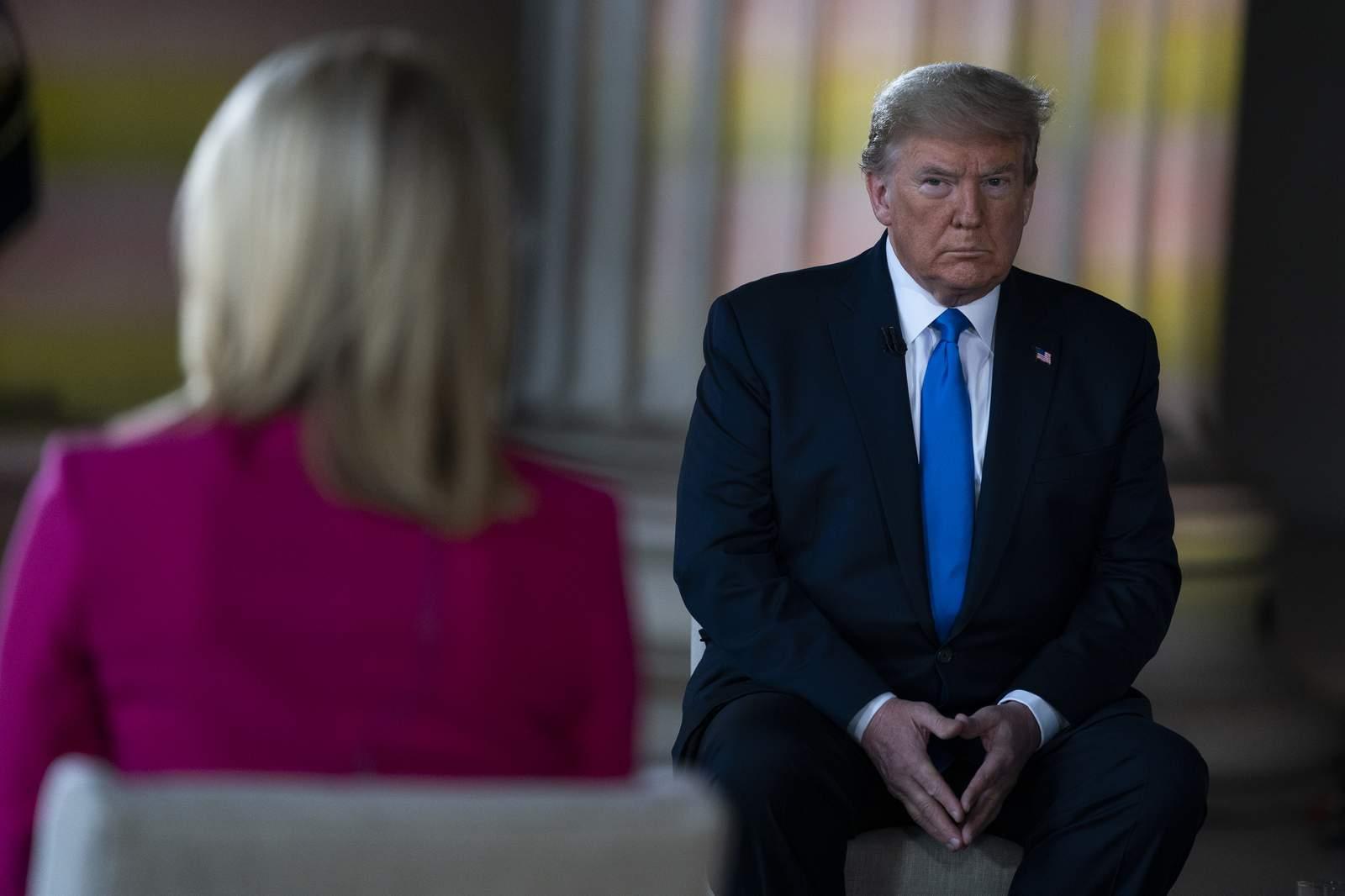 La retórica contra China de Trump apunta a impulsar el apalancamiento de EE. UU. 5