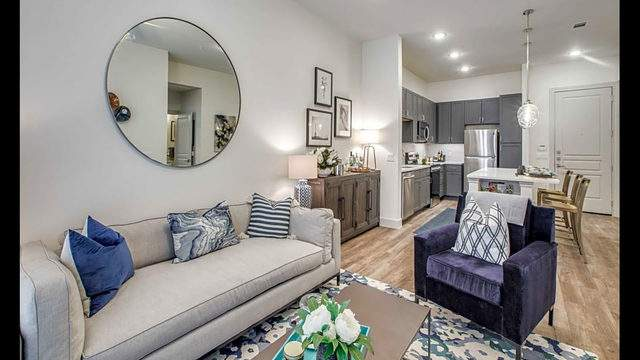 2220 Pinegate Drive. |  Photo:Apartment Guide