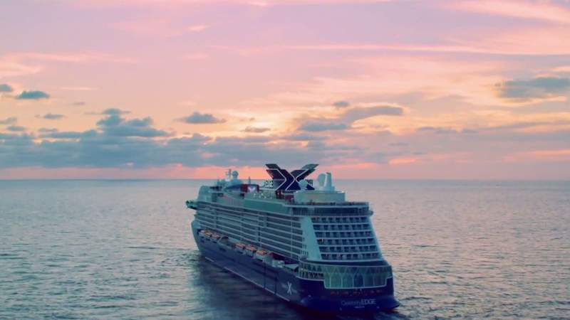 Cruise vaccination policy