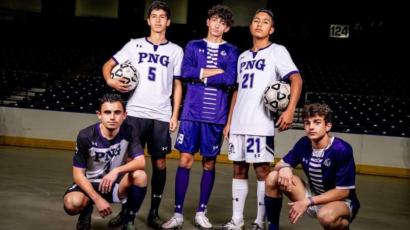 SETX CORNER KICKS: Port Neches-Groves Men's Soccer