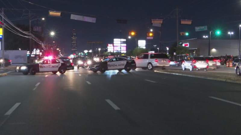 Man fatally shot during altercation with motorcyclists on Westheimer Road, Houston police say