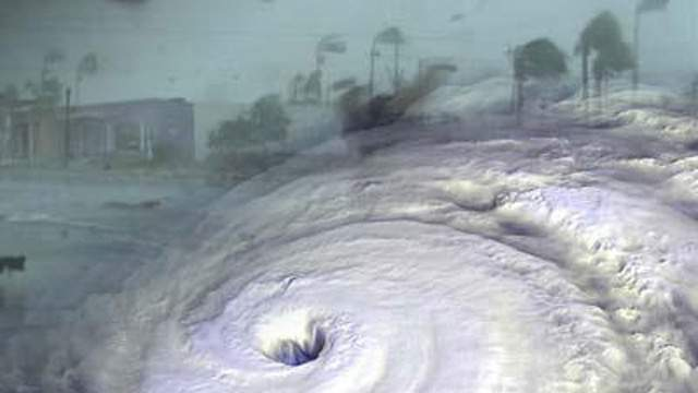 Hurricane graphic courtesy click2houston.com