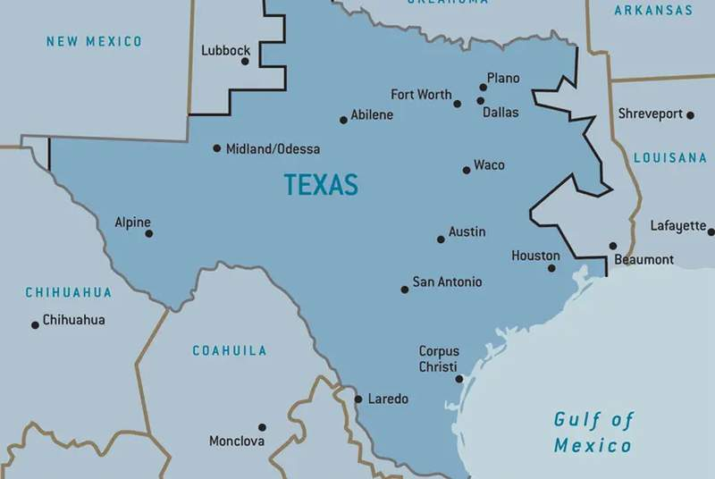 Why Does Texas Have Its Own Power Grid?