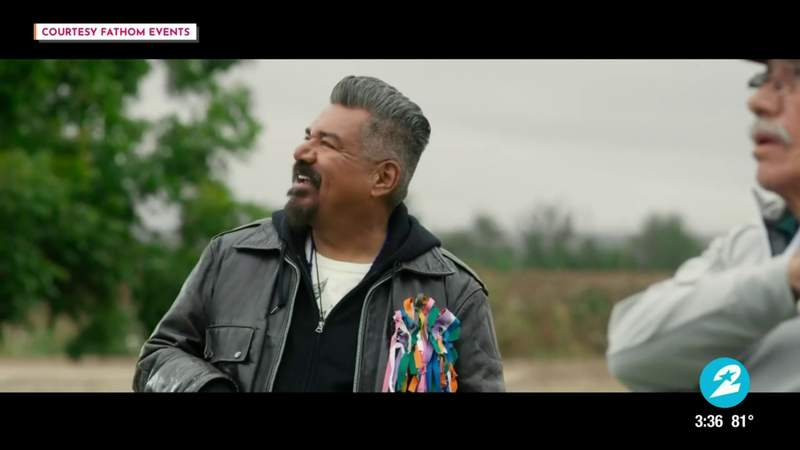 Comedian George Lopez chats about his new movie 'Walking With Herb'   HOUSTON LIFE   KPRC 2