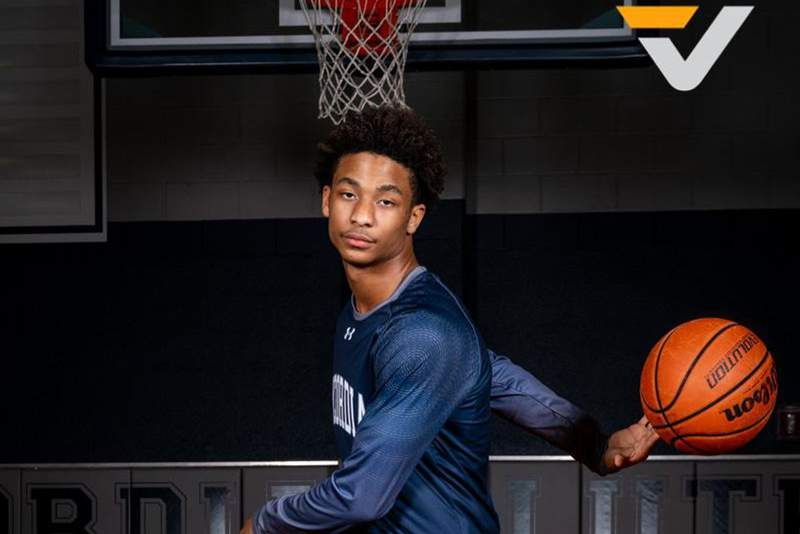 FOUR ON THE FLOOR: A look at the up-and-coming H'Town guards