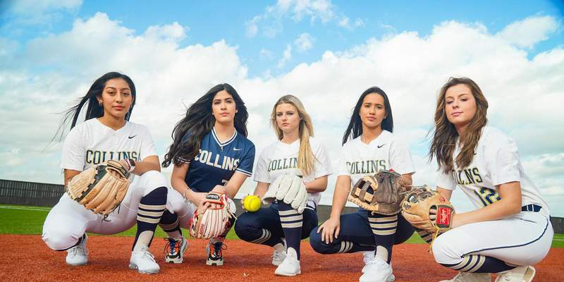 VYPE 2021 Softball Preview: Public School #5 Klein Collins