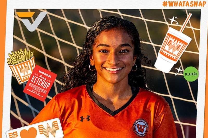 PHOTO GALLERY: ATX Soccer Photoshoot #Whatasnap