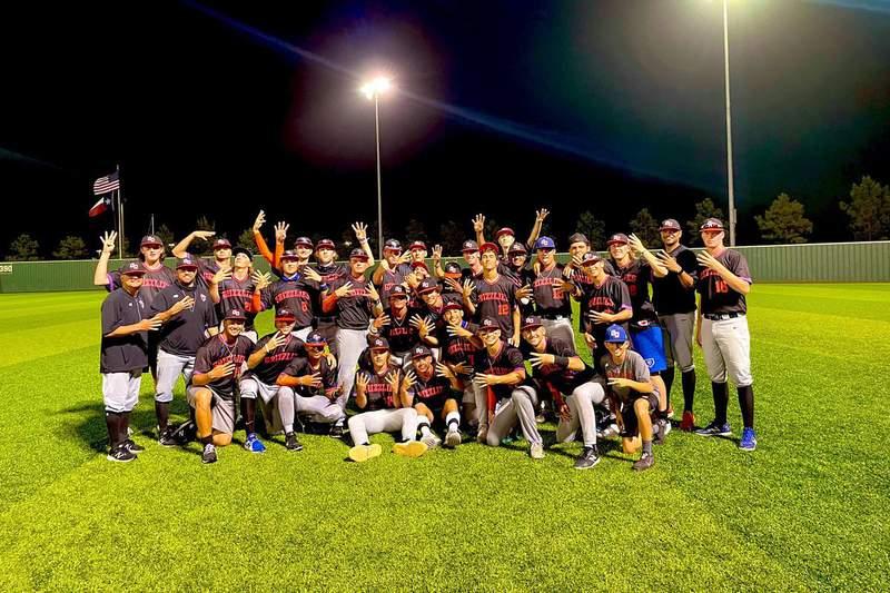 Team of the Week: Grand Oaks Baseball presented by Allegiance Bank