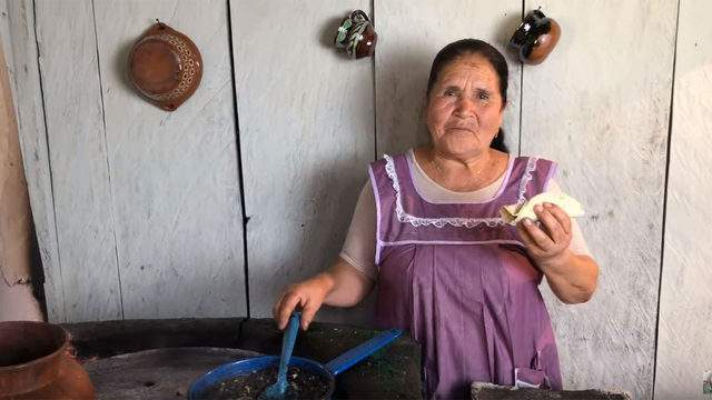 How This Mexican Grandmother Gained Over 800k Subscribers On