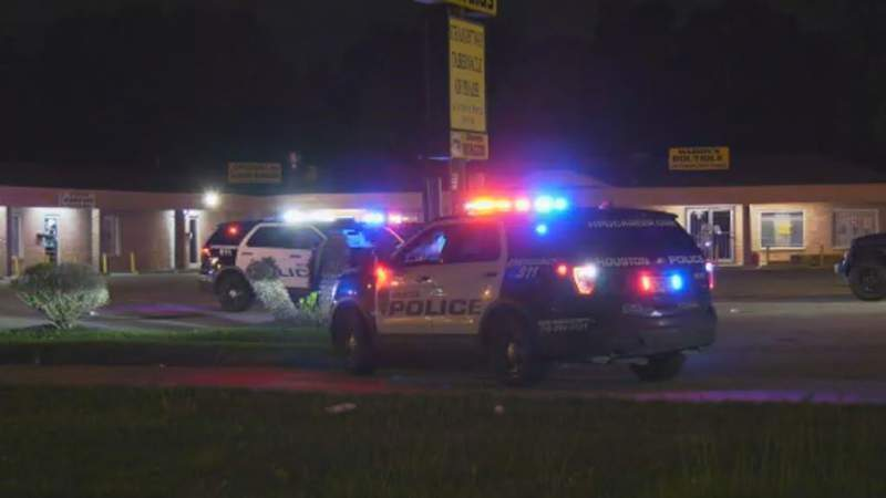 HPD: 13-year-old shot during birthday party, 17-year-old suspect in custody