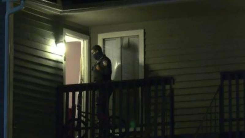 Juvenile grazed by bullet during home invasion in northwest Harris County, deputies say