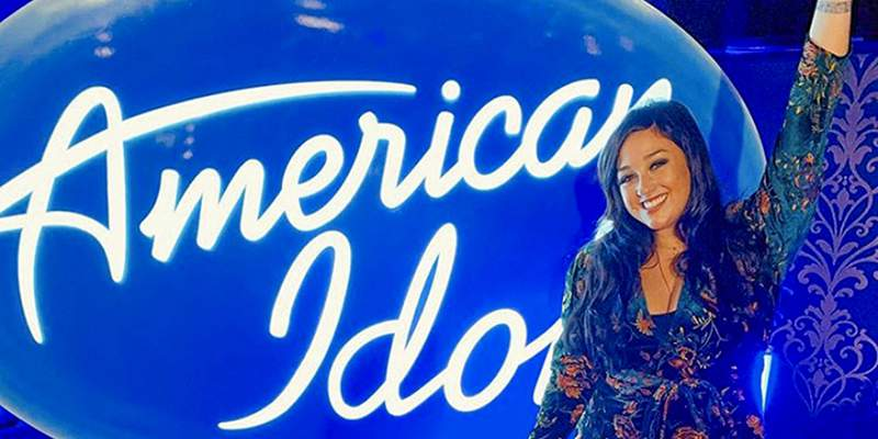 Former Cy-Fair High School student Ren Patrick has become an inspiration for many viewers after she shares an uplifting story during her American Idol audition.