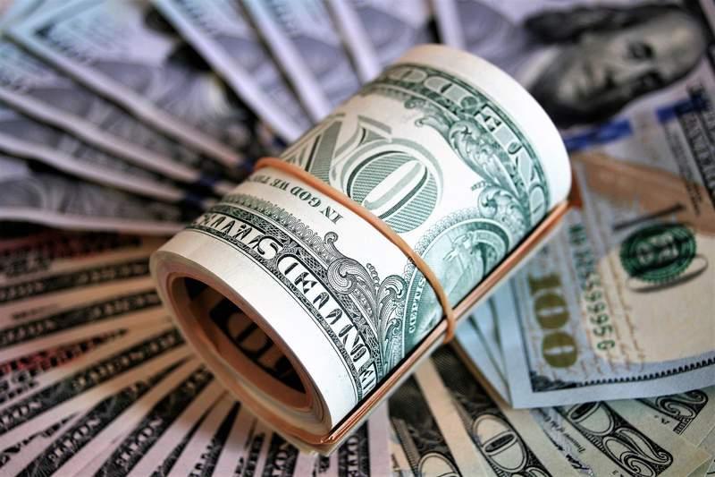 Generic money image