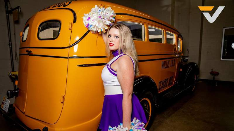 WHAT A SWEETHEART: Williams, Dance Team Persevered Last Year to Win 10th Title