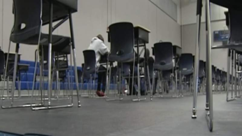 State house lawmakers suggest canceling STARR test