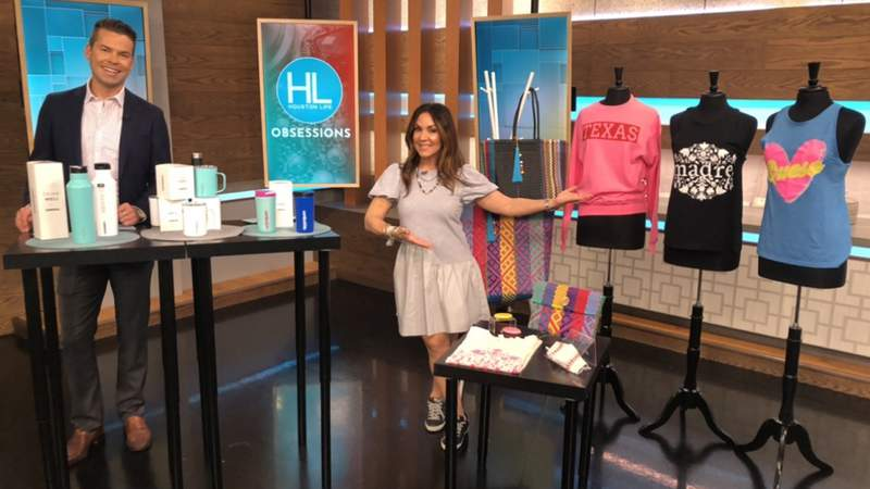 HL OBSESSIONS: Shop Courtney and Derrick's March Favorites   HOUSTON LIFE   KPRC 2