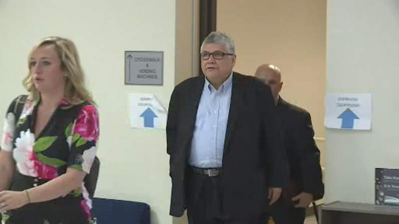Priest abuse victims speaking out after guilty plea