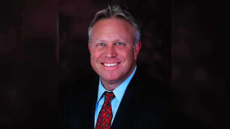 Tomball City Manager Robert S. Hauck