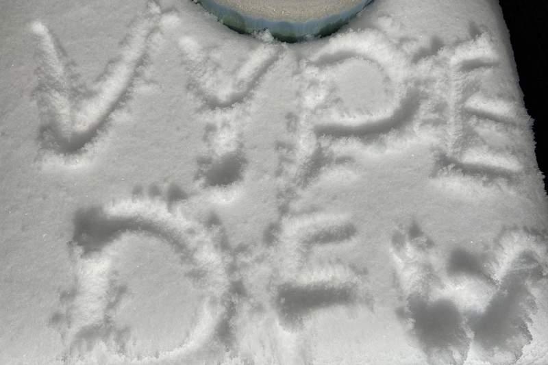 DFW athletes embrace 2021 winter storm