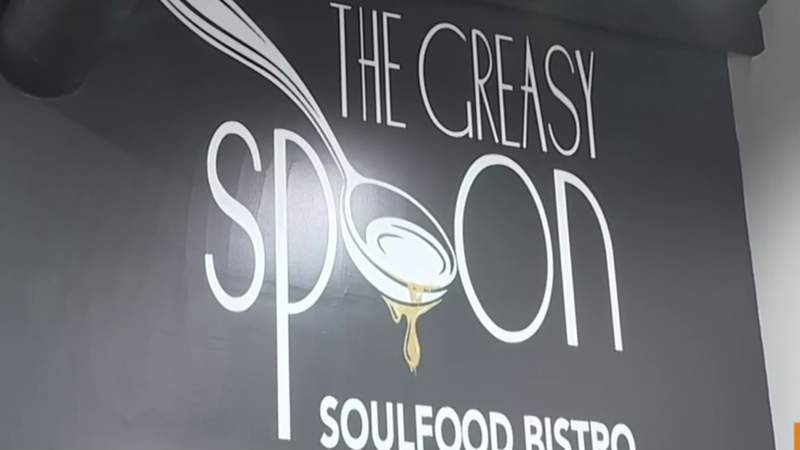 The Greasy Spoon Soulfood Bistro to be featured on Food Network   HOUSTON LIFE   KPRC 2