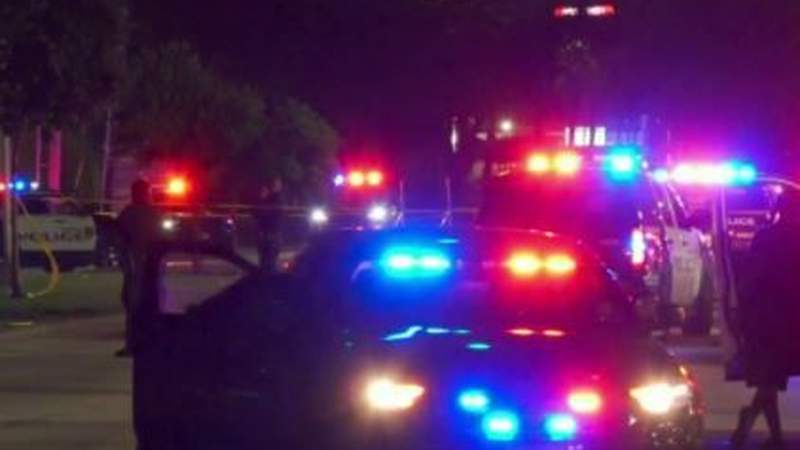 Suspect killed in officer-involved shooting in southwest Houston, police say