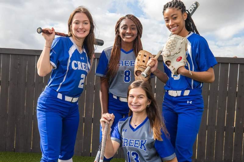 VYPE 2021 Softball Preview: Public School #12 Cypress Creek