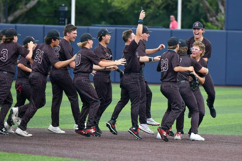 State Semifinals Preview: Rockwall-Heath set to face Smithson Valley