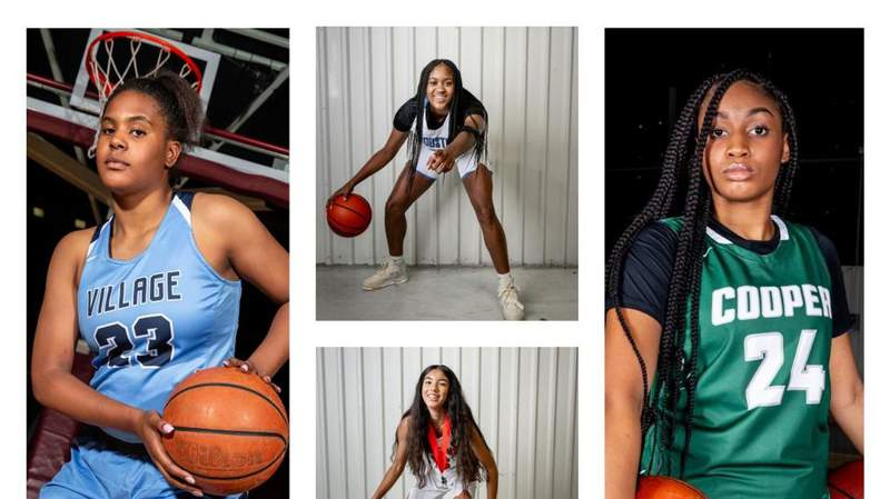 Carter, Malone pace All-VYPE Private School Girls Basketball teams