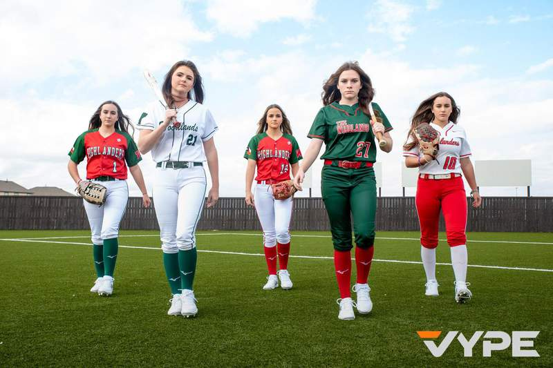 VYPE 2021 Softball Preview: Public School #14 The Woodlands