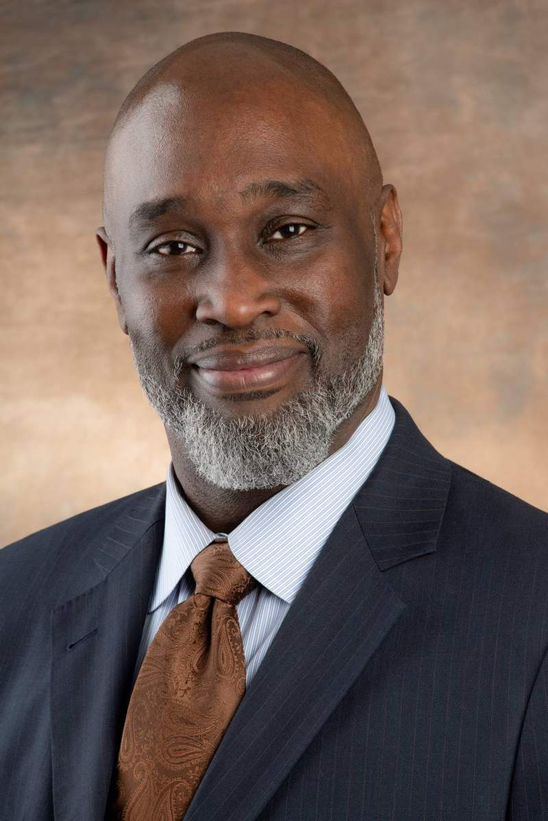 District 1 Councilman Rev. E.R. Johnson died at the age 56 on April 28, 2021, after being hospitalized earlier April.