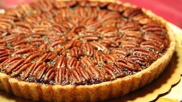 Dessert to die for: These holiday pies will be the talk of your Texas table