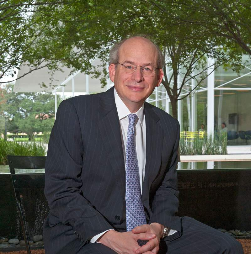 David Leebron